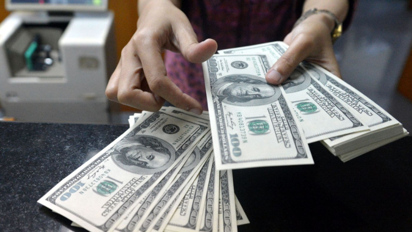 Dolar/TL bir kez daha tarihi zirveyi yeniledi! Yükseliş eğilimi devam ediyor