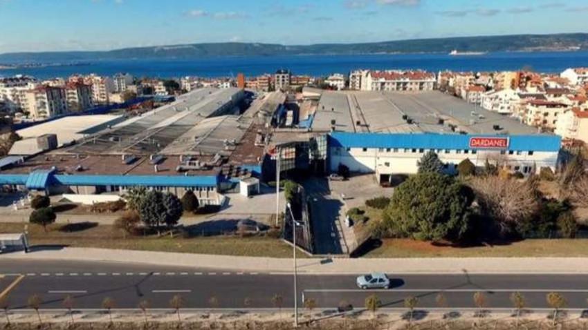 Dardanel Yunanistan'da şirket kuruyor