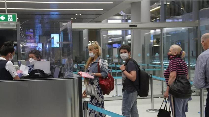 İstanbul'dan bu yaz 7.5 milyon yolcu uçtu