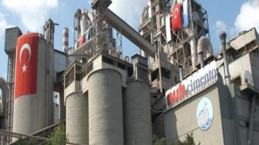 Nuh Çimento'ya o tesis için ÇED raporu kıyağı! Bedeli bakın nasıl ödendi?