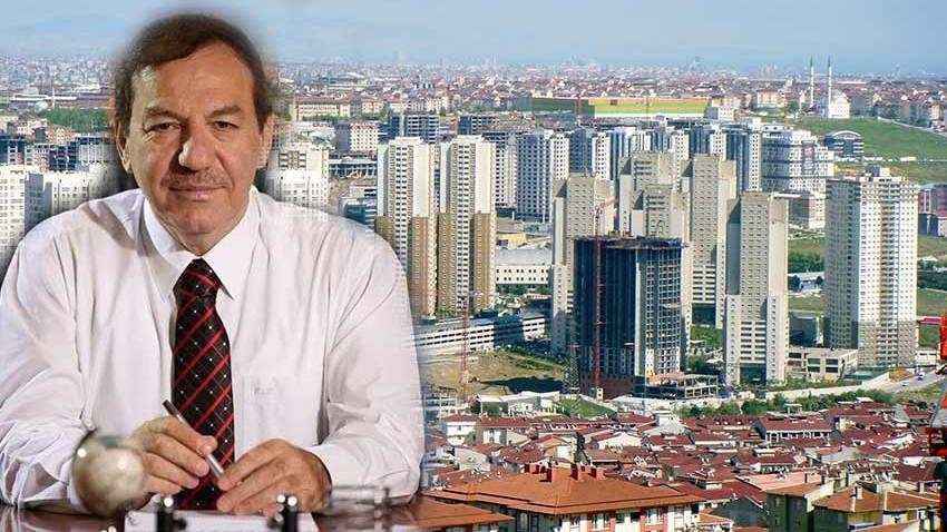 Esenyurt'ta büyük inşaat vurgunu açığa çıktı! 21 kattan 37 kata çıkarıldı!