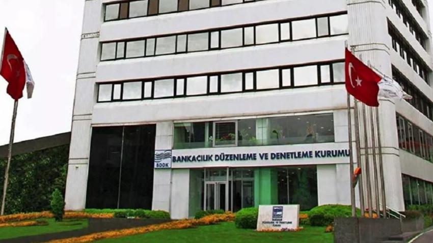 BDDK'dan bir hamle daha: Bankalara aktif rasyo indirimi
