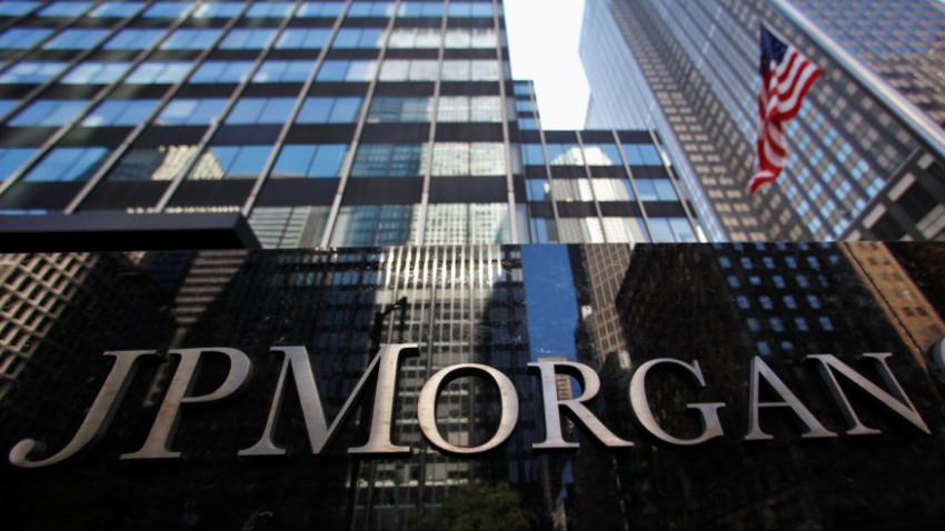 JPMorgan 920 milyon dolar ceza ödeyecek