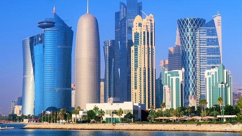 Katar gayrimenkul stoklarını eritmek için gözünü yabancılara dikti