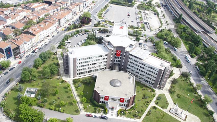 Kadıköy Belediye binası yıkılıyor yerine ne yapılacak
