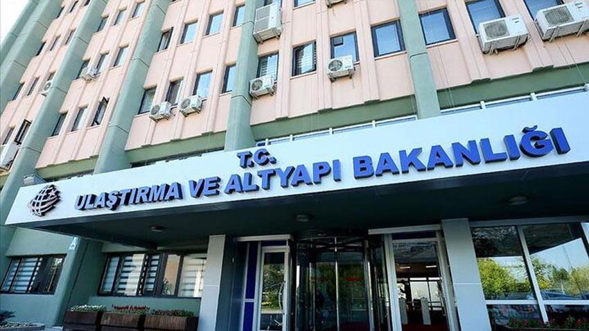 Ulaştırma Bakanlığı'na bağlı yapılar için yeni deprem kriterleri
