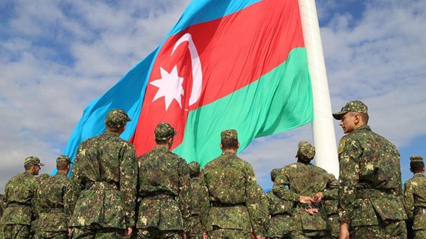 Azerbaycan ordusu Hadrut ve birkaç köyü işgalden kurtardı