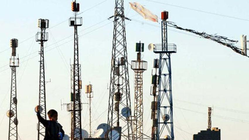 GSM şirketlerinin istediği yere baz istasyonu dikmesi için yasa geliyor