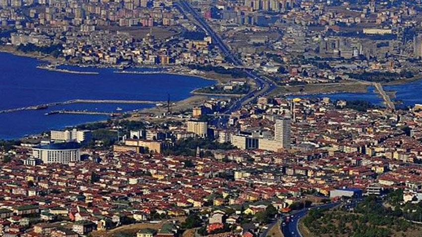 Büyükçekmece Belediyesi arsa satıyor