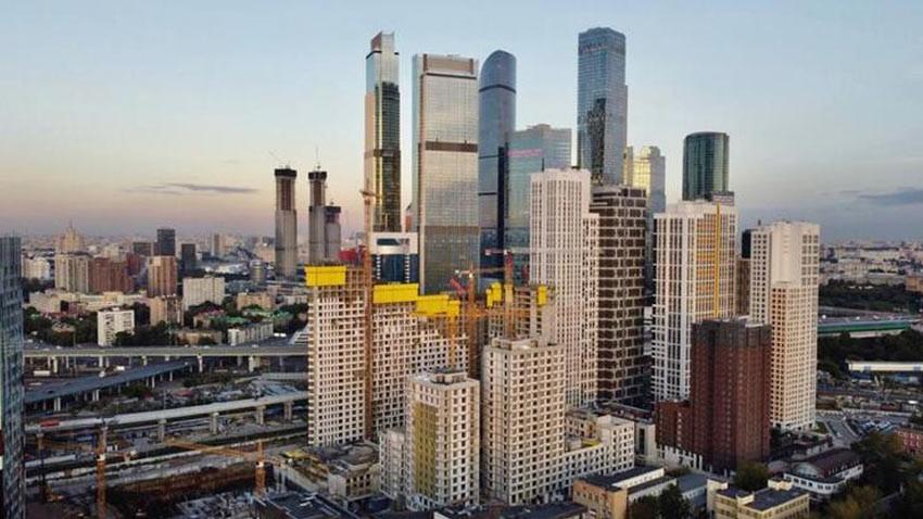 Limak Rusya'da hedef büyüttü: 2 milyar dolar barajı aşılacak!