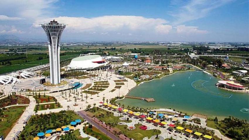 Antalya Expo turizm alanı olacak! Proje detayları Şubat 2021'de...