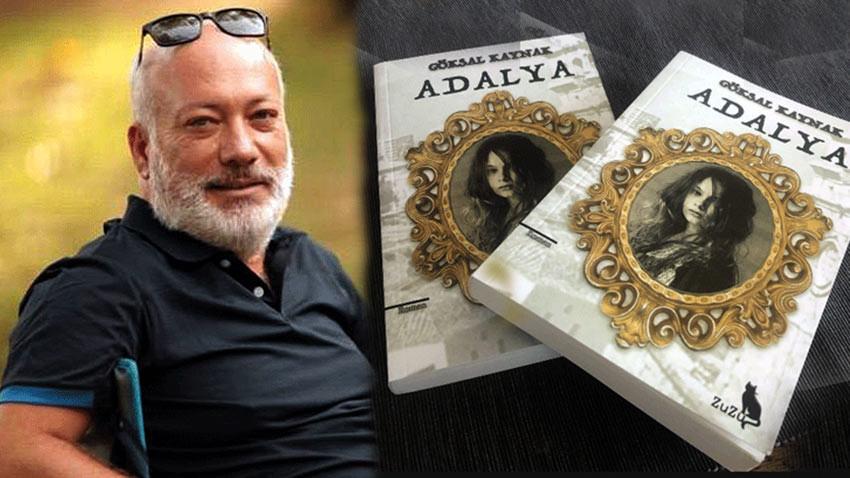 Antalya'nın tanıtımına edebiyat desteği: Adalya romanı raflarda