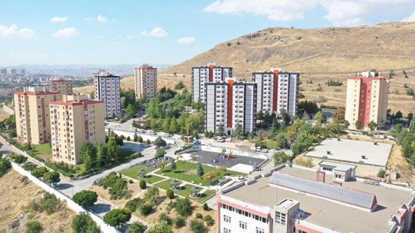 Ankara'da 100 TL'yi kiralık daireler için başvurular başladı! Başvuru şartları neler?