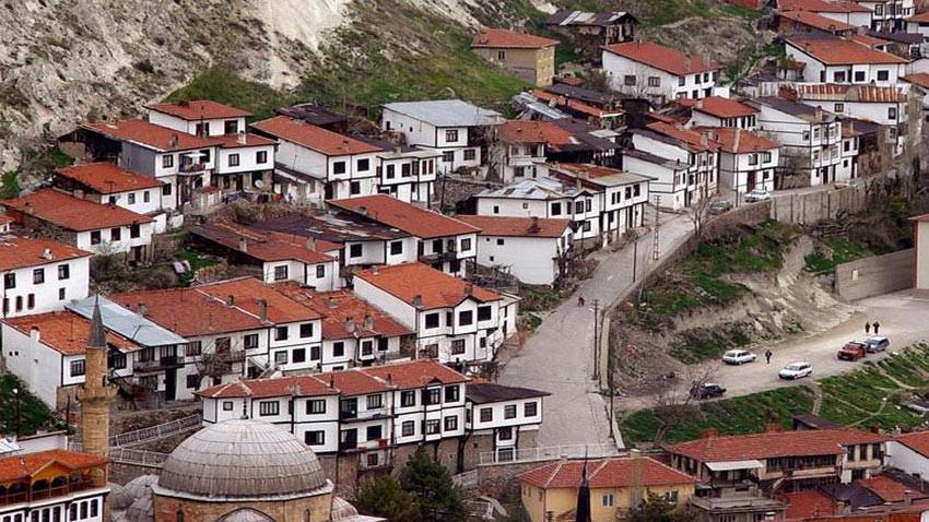 TOKİ Ankara Beypazarı'nda 412 konut ihalesine çıkıyor