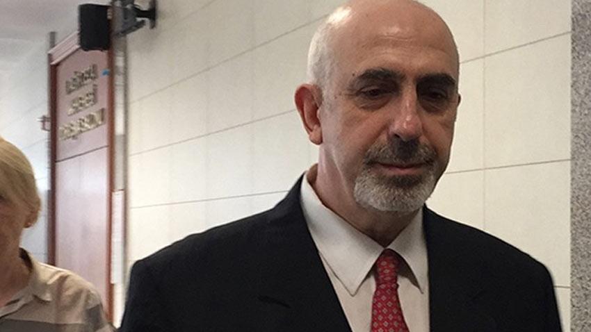 ABD İstanbul Başkonsolosluğu görevlisine FETÖ hapsi: 5 yıl 2 ay 11 gün