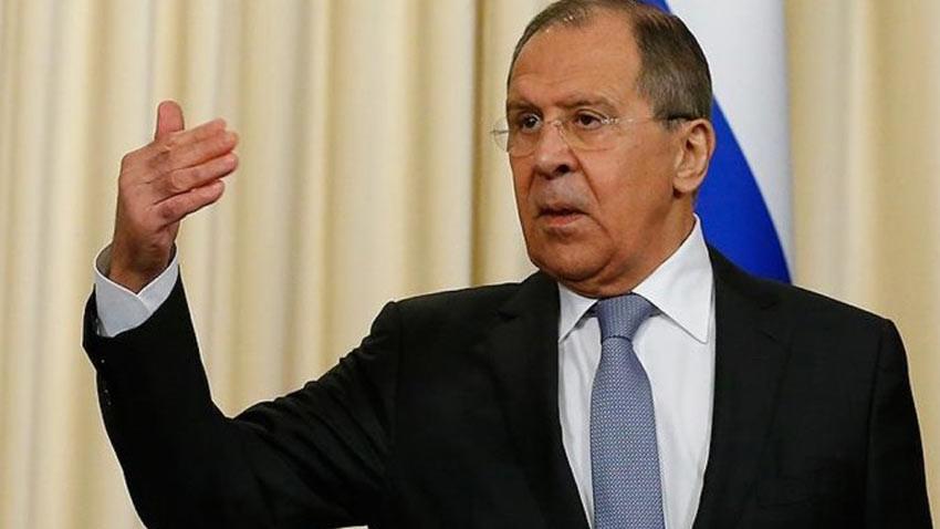 Rusya Dışişleri Bakanı Sergey Lavrov karantina altına alındı