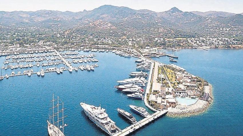Urla-Çeşmealtı Yat Limanı yapılabilecek mi? Belediye ile Bakanlık karşı karşıya