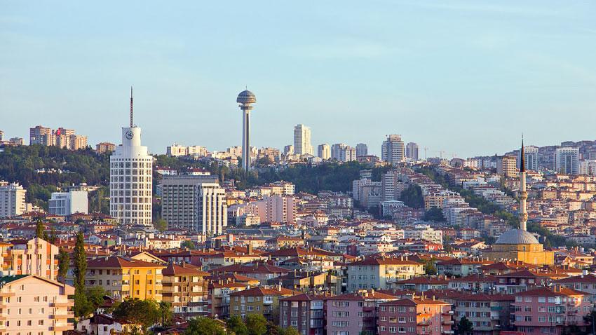 Ankara'yı hareketlendiren ihale! Büyükşehir Belediyesi'nden 4 ilçede gayrimenkul satışı
