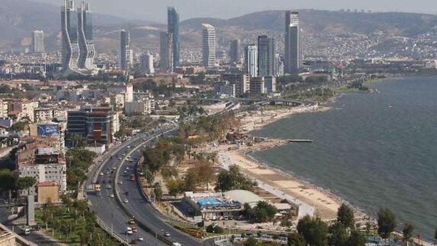 İzmir depremi neden gökdelenler bölgesi Bayraklı'yı vurdu?