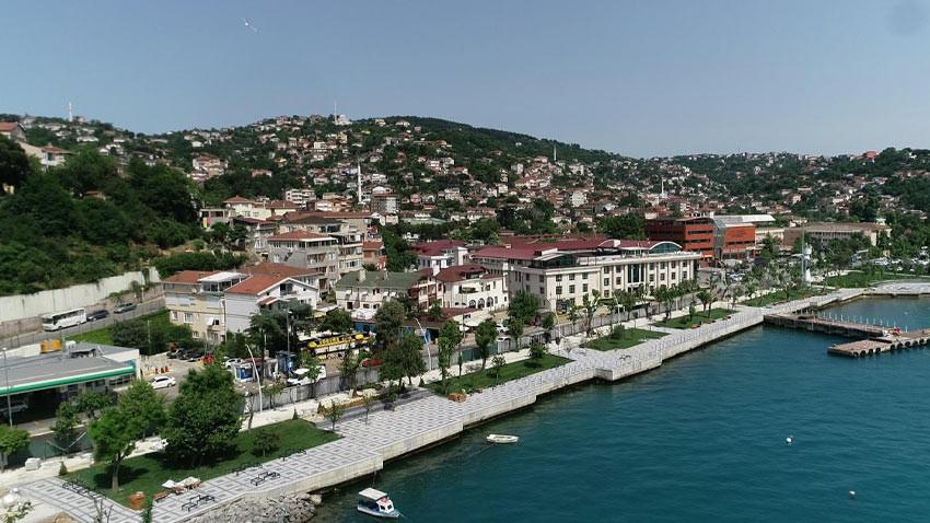 Beykoz Belediyesi Kavacık'ta dükkanı ihaleyle kiraya verecek