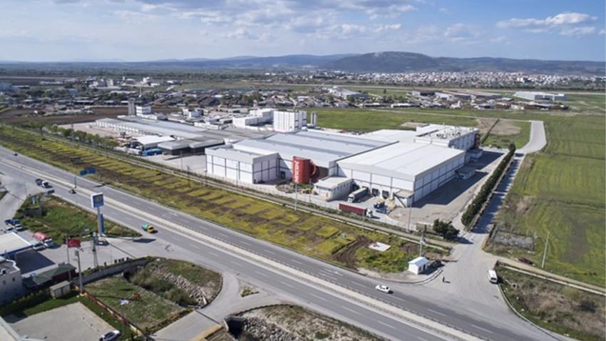 Nestle fabrikası hangi şehirde kurulacak? Temeli atıldı...