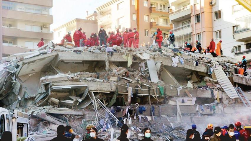 İzmir depreminde Doğanlar ve Rızabey apartmanları neden yıkıldı?