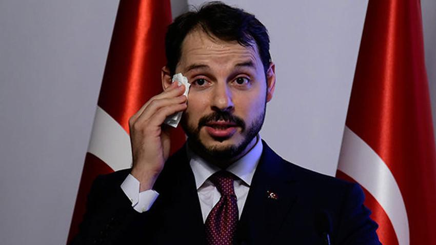 Berat Albayrak'ın istifası için Cumhurbaşkanı Erdoğan kararını verdi