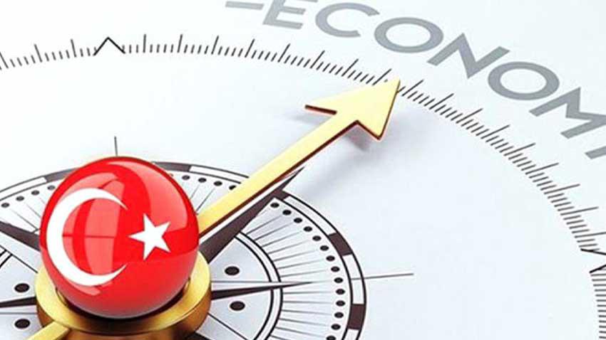 Türkiye 2050'de en büyük 10. ekonomi olacak