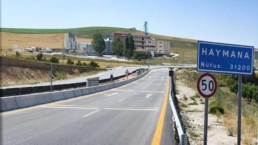 Haymana Belediyesi 23 arsa satışı için ihale yapıyor