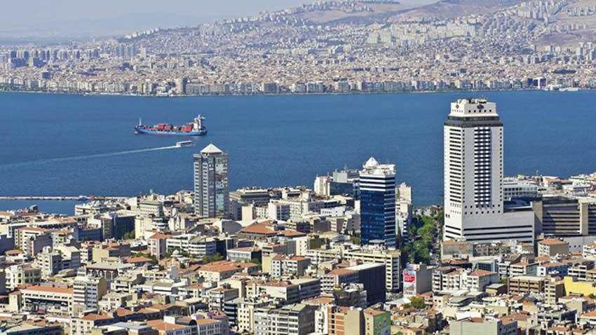 Ekim rakamları açıklandı. İzmir'de konut satışları bıçak gibi kesildi