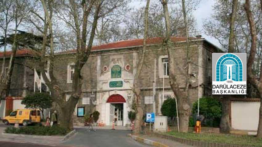 Darülaceze İstanbul ve Tekirdağ'daki konut ve işyerlerini kiraya veriyor
