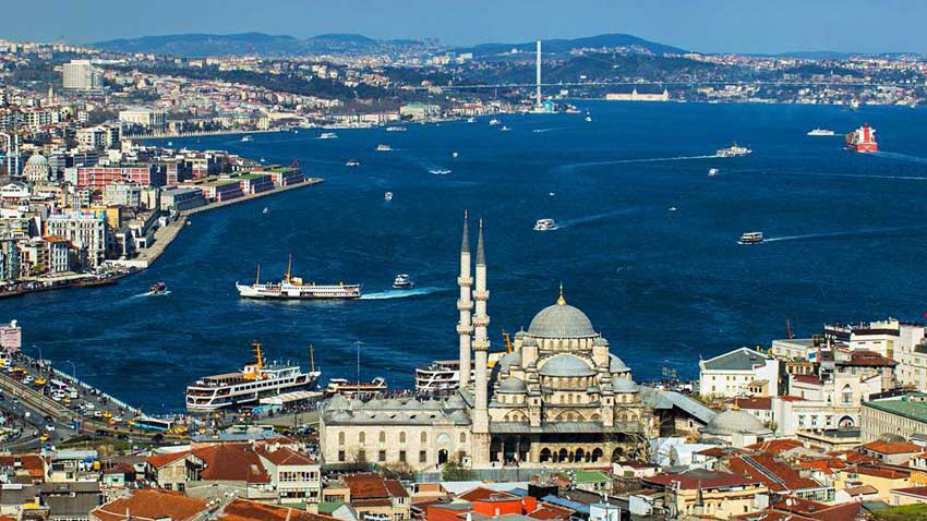 Konut yatırımında İstanbul'un üç ilçesi dikkat çekiyor... 13 yılda ana para geri dönüyor