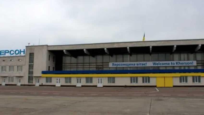 Türk müteahhitlerin gözü Ukrayna'da! 13 havalimanı yenilenecek