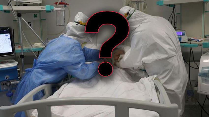 Koronavirüsle gündeme gelen soru: Yoğun bakımdaki kişinin sözlü vasiyeti geçerli mi?
