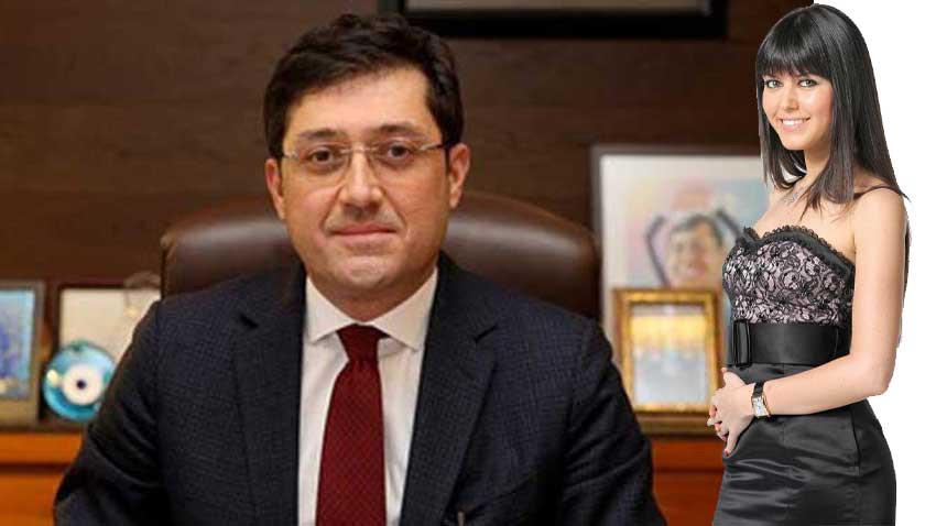 Beşiktaş Belediye Başkanı ve ünlü spiker Neşe Sapmaz'ın 1 milyonluk şantaj davası