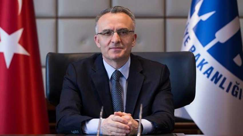 TCMB Başkanı Naci Ağbal konuştu, döviz düştü! Güncel döviz fiyatları...