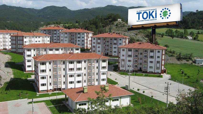 TOKİ'den 145 bin TL'ye ev için son günler... Ucuz ev fırsatı!