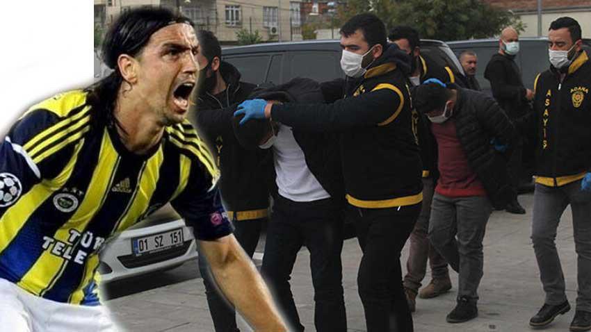 Ünlü futbolcu Mehmet Topuz ev satışında 2 milyon 350 bin TL dolandırıldı! Nasıl?