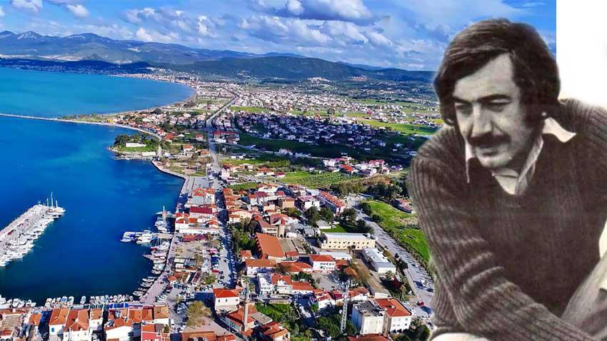 Tanju Okan'la özdeşleşen Urla'da hazine arazisi vurgunu! 8 kişi yakalandı