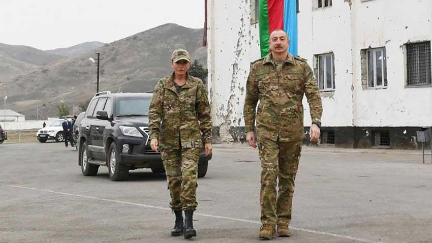 Türk müteahhitler Karabağ'ın imarında olacaklar mı? Gözler Azerbaycan'da