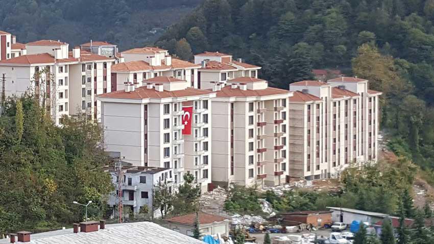 TOKİ'den evi olmayanlara 11 bin TL peşinatla ev