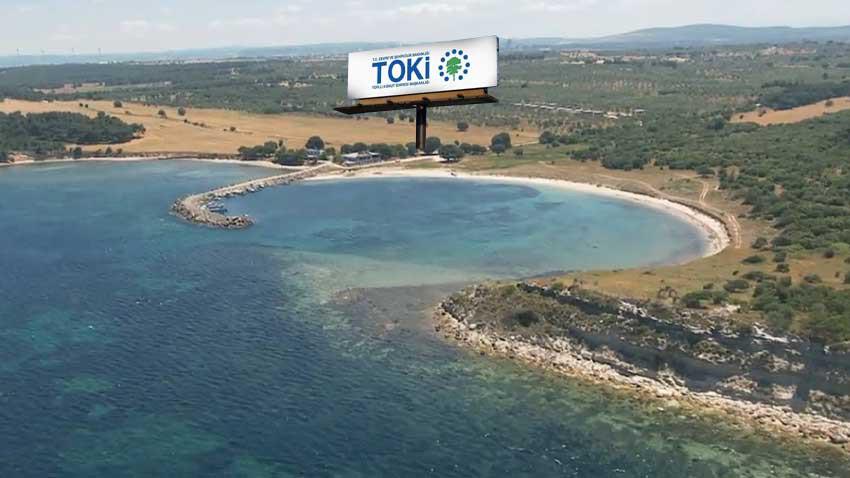 TOKİ'den KDV ödemesiz arsalar satışa sunuluyor... İşte İstanbul ve İzmir'deki arsaların detayları
