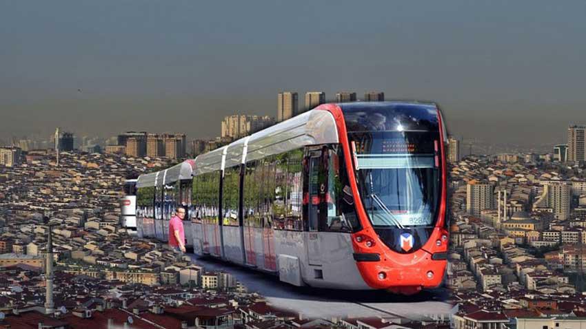İstanbul'da metro piyangosu vuran semtler belli oldu! 2021 yılında yeni hatlar açılacak