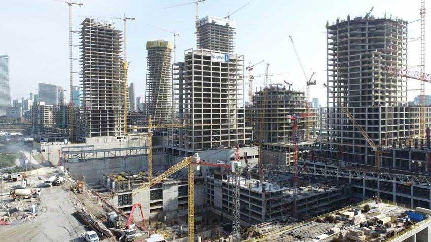 İstanbul Finans Merkezi ne zaman açılacak? Bakan Kurum tarihi verdi...