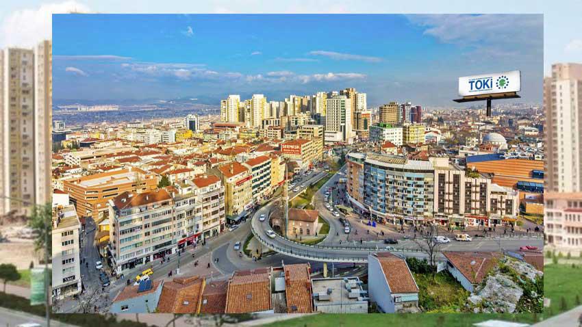 TOKİ'den İzmir Karabağlar'a 809 konut geliyor! Teslimler ne zaman?