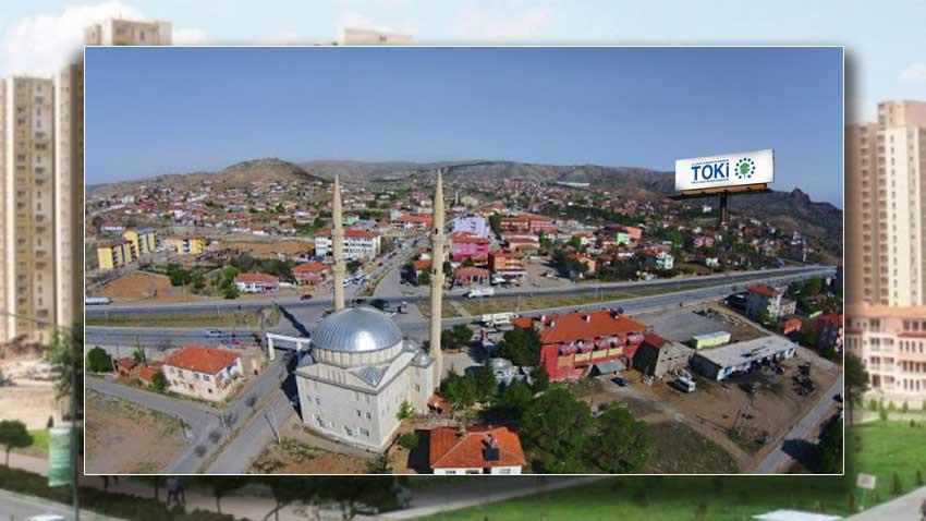 TOKİ Kırıkkale Delice'ye 113 konut yapacak! Konutlar ne zaman teslim edilecek