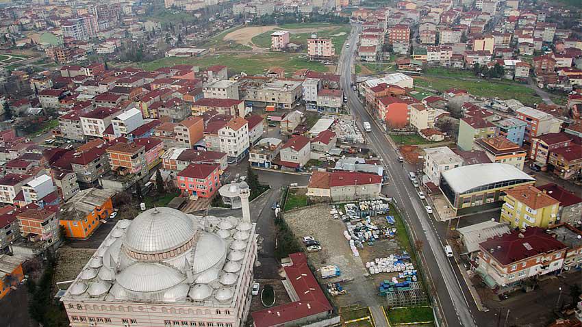 Esenler Belediyesi'nden 180 milyonluk arsa devrine CHP takibi