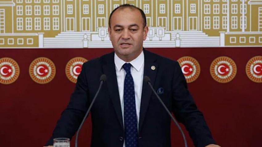 Özgür Karabat'tan 'Basın İlan Kurumu' tepkisi