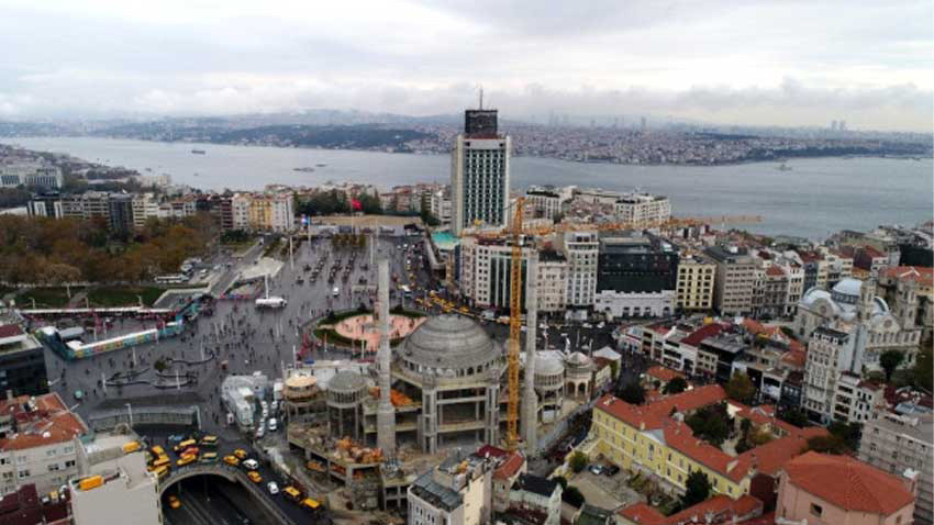 Beyoğlu'nda yaşayanlar dikkat! Belediye öyle bir karar aldı ki...