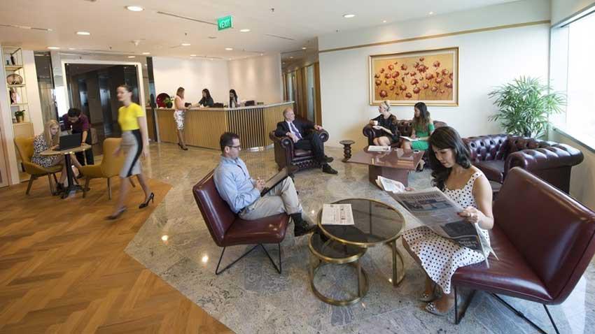 Büyük ofislere son! Rağbet hazır ofislere... Pandemiyla gelen değişim